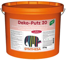 Deko Putz 20