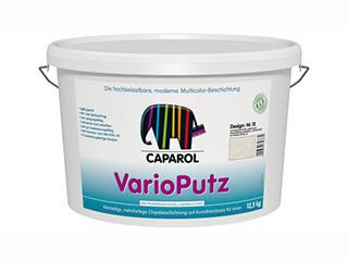 Capadecor VarioPutz