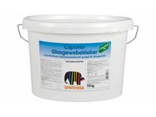 Capaver Glasgewebekleber