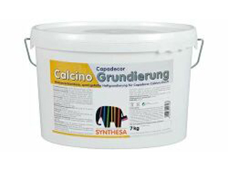 Calcino Grundierung