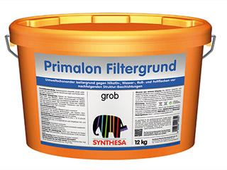 Primalon Filtergrund grob