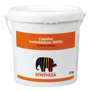 Capalac Lackabbeizer Rapid