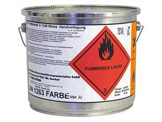 Stollreflex D 1249, Kaltplastik aromatenfrei