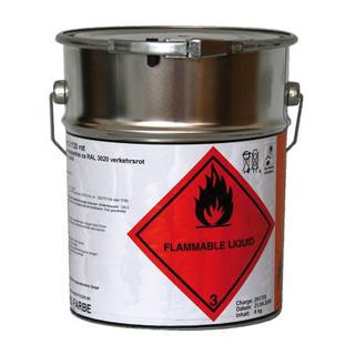 Stollreflex D 1120 High-Solid Straßenmarkierfarbe aromatenfrei