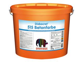 Disbocret 515 Betonfarbe Nespri