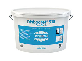 Disbocret 518 Flex-Finish