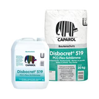 Disbocret 519 PCC-Flex-Schlämme