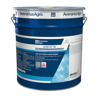 Agrosit SB Schwimmbadfarbe