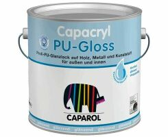 Capacryl mix PU-Gloss