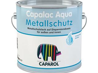 Capalac Aqua Metallschutz, Basis