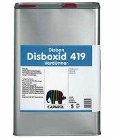Disboxid 419 Verdünner