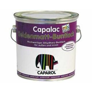 Capalac mix Seidenmatt-Buntlack, Basis