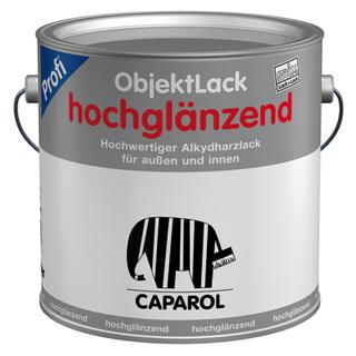 Capalac mix Profi-Objektlack -  hochglänzend