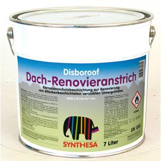 Disboroof Dach-Renovieranstrich