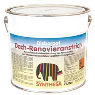 Disboroof Dach-Renovieranstrich EG (Eisenglimmerhältig)