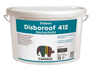 Disboroof 412 Dachschicht