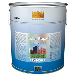 DANSKE Color Rapid