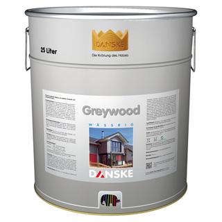 DANSKE Greywood