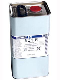 Kleiberit PUR-Leim 501.6