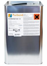 Purbond HB 110