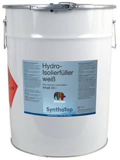 SynthoTop Hydro-Isolierfüller, weiß