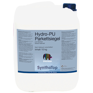 SynthoTop Hydro-PU Parkettsiegel