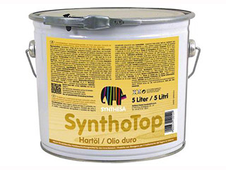 SynthoTop Hartöl