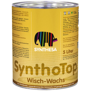 SynthoTop Wischwachs