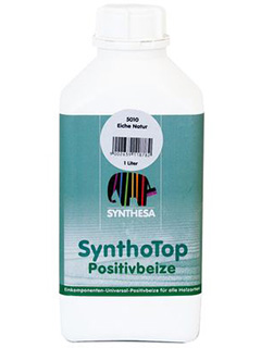 SynthoTop Positivbeizen