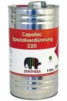 Capalac Spezialverdünnung 220 (Nitroverdünnung)