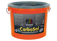 CarboSol Fassadenfarbe CoolProtect