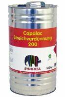 Capalac Streichverdünnung 200 (Terpentinersatz)
