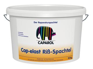 Capelast Riß-Spachtel