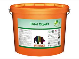 Silitol Objekt