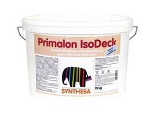 Primalon IsoDeck