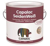 Capalac SeidenWeiß