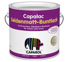 Capalac mix Seidenmatt-Buntlack