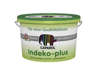 Capamix Indeko-plus
