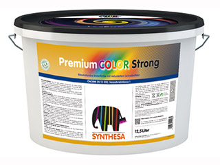 Capamix Premium Color Strong