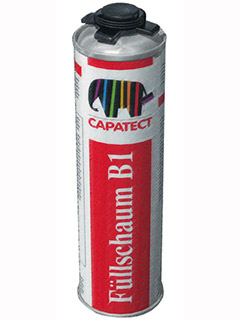 Capatect Füllschaum B1