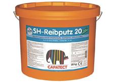 Capatect SH-Reibputz