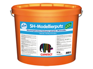 Capatect SH-Modellierputz