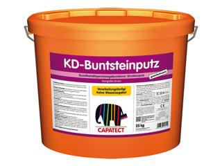 Capatect KD-Buntsteinputz