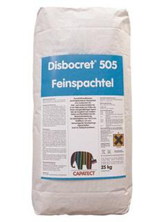 Disbocret 505 Feinspachtel