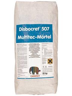 Disbocret 507 Multitec-Mörtel