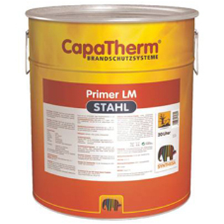 CapaTherm Stahl  Primer LM