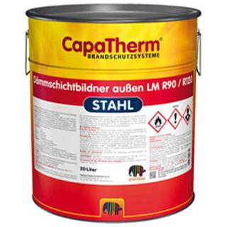 CapaTherm Stahl Dämmschichtbildner außen LM R90 / R120