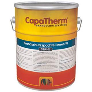 CapaTherm Stahl Brandschutzspachtel W