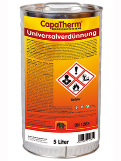 CapaTherm Universalverdünnung