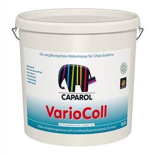 Capadecor VarioColl